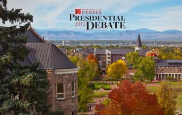 Retreat at Denver University