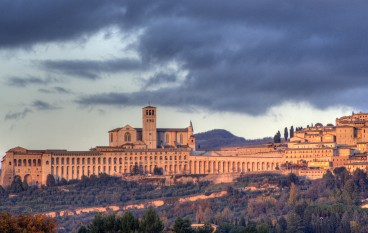 Spring Retreat 2015 Assisi, Italy