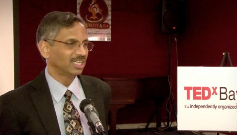 New Fellow – Dr. Prasad Kaipa