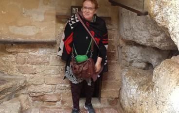 Reflections on Assisi Spring Retreat 2015 by Selma Sevenhuijsen