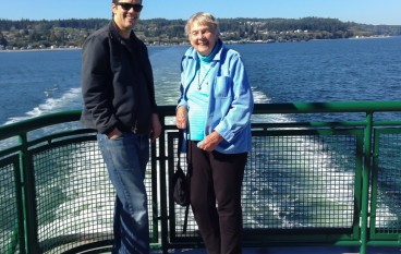 Reflections on Seattle Fall Retreat 2015 by Anne Stadler