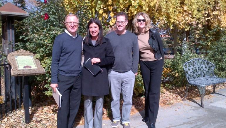Foto-impression from Denver retreat