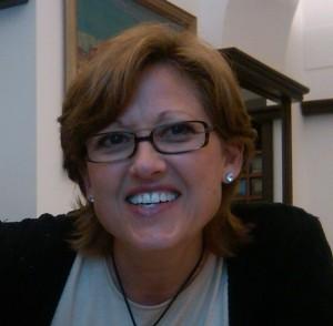 Janet Steinwedel