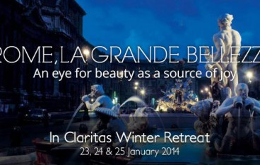 Winter Retreat 2014 – Rome