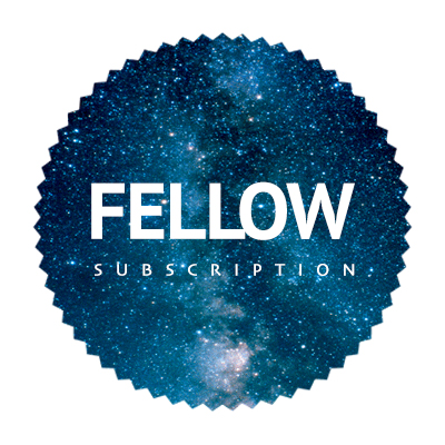 Join us now: Fellow subscription In Claritas