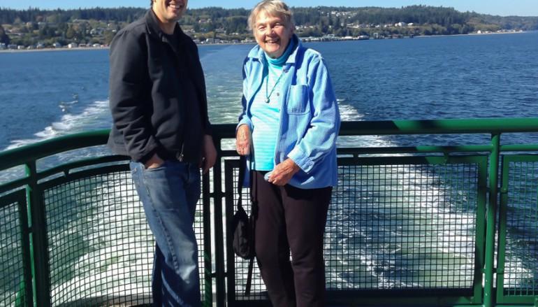 Reflections on Seattle Fall Retreat 2015 by Anne Stadler