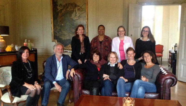 Women's Leadership Retreat inPartnership With UNITAR